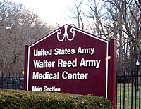 Walter Reed AMC