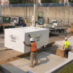 WMATA - Montgomery - Diesel Generator